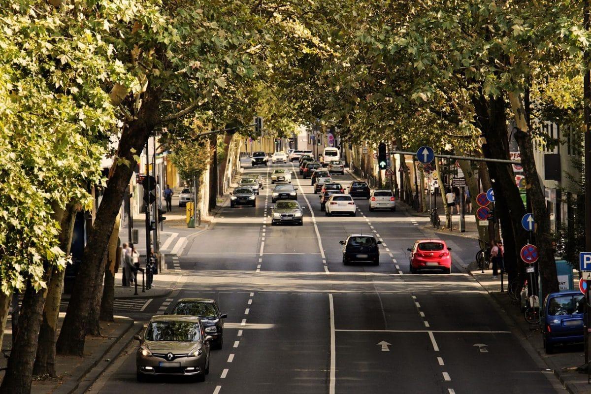 Ile czasu trwa rejestracja samochodu?