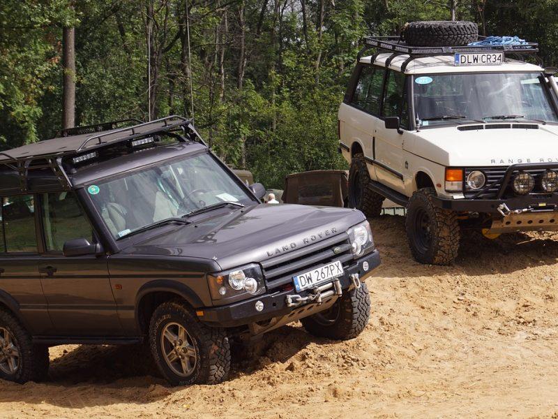 SUV do 15 000 złotych – co ciekawego można kupić?
