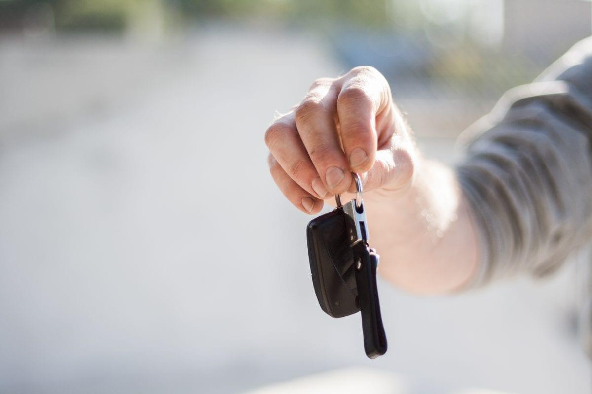Stany Zjednoczone obserwują nowy trend na samochody z drugiej ręki