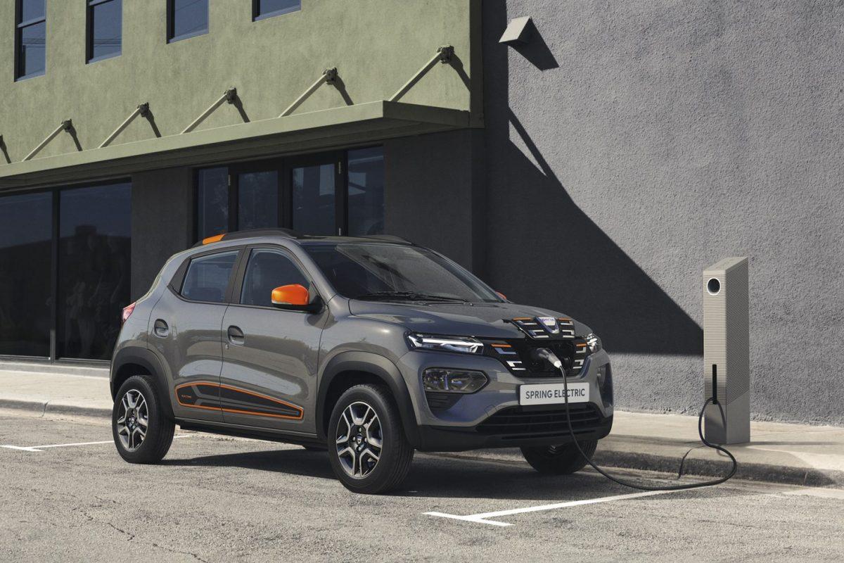 Dacia Spring. Idealny elektryk dla Polaków?