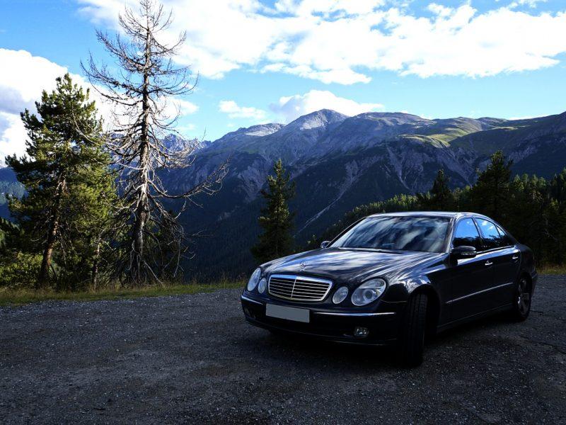 Czy za 40 000 można kupić dobrego Mercedesa?