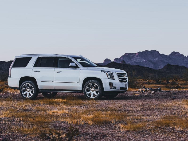 General Motors zainwestuje pokaźną sumę pieniędzy w samochody elektryczne