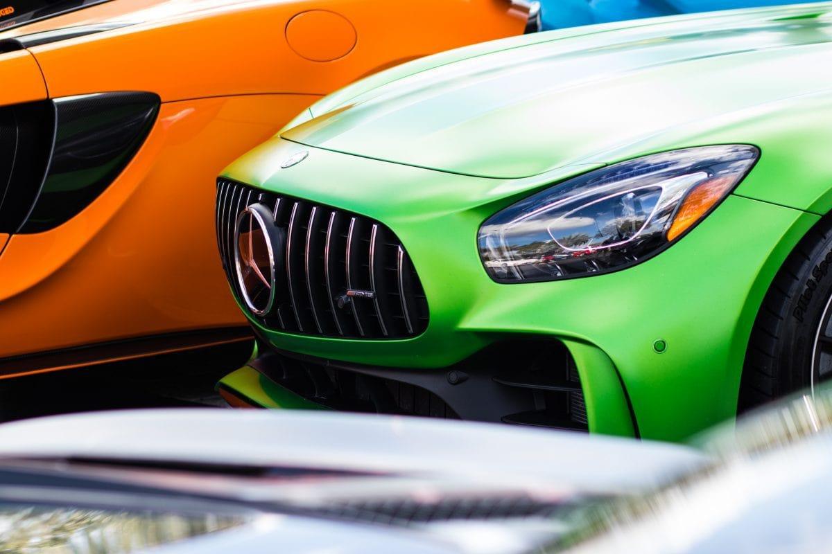 Rynek pierwotny. Ceny samochodów wzrosły o 10,9%