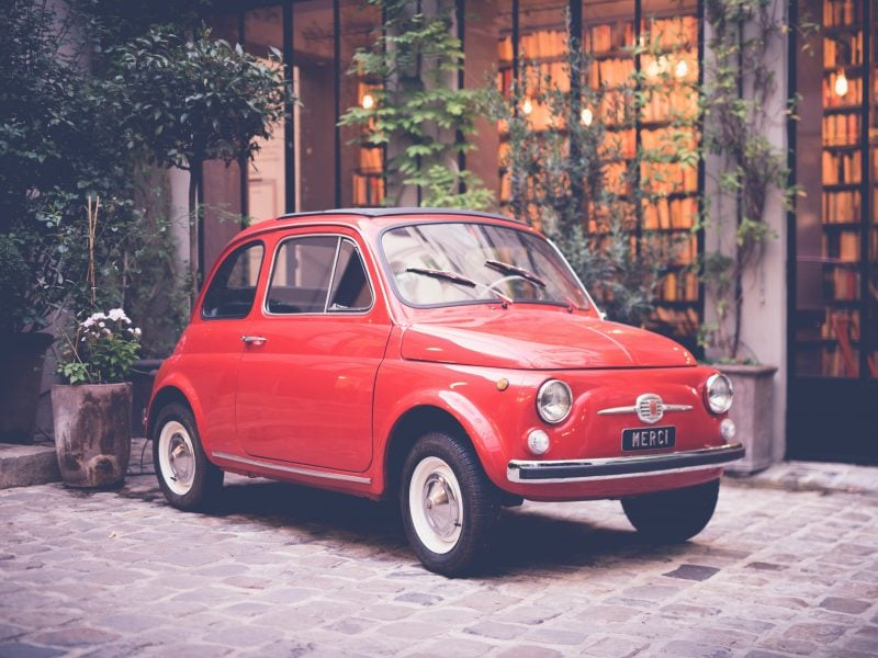 Fiat trafi w ręce Francuzów?