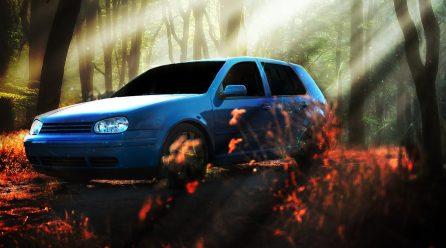 VW Golf – co można dostać za 10 000 złotych?