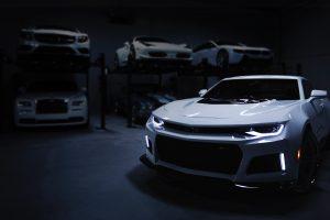 Europejski popyt na nowe samochody nurkuje
