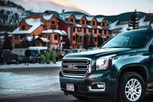 Koniec ery. General Motors przerzuca się na elektryki