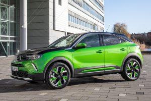 Opel Mokka trafił do salonów!