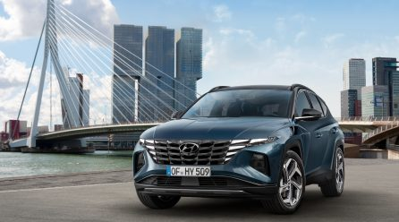 Hyundai Tuscon w wersji hybrydowej – co warto o nim wiedzieć?