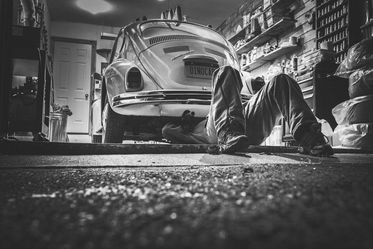 Jak zwiększyć wartość auta przed sprzedażą?