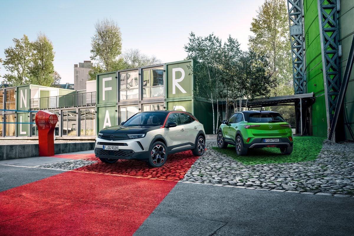 """Opel. Rusza kampania pt. """"Mniej jak inni, bardziej jak Mokka"""""""