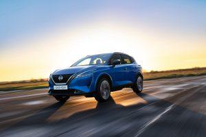 Znamy cennik nowego Nissana Qashqaia!