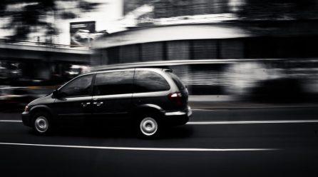 Minivany dostępne w salonach – nasze TOP 5
