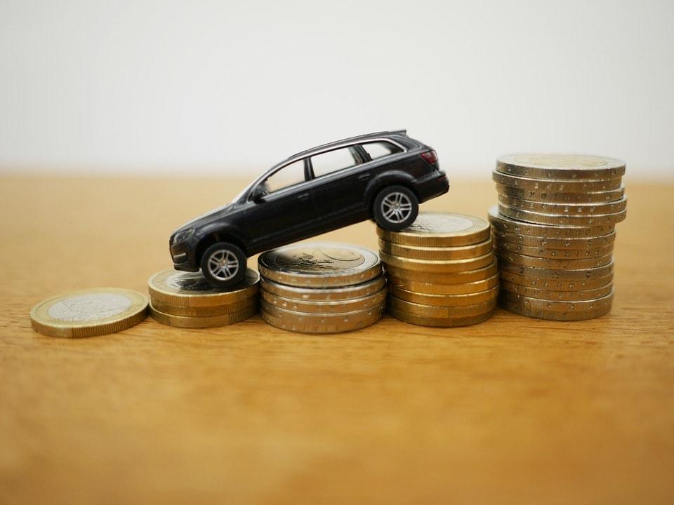 Zalety wzięcia auta w leasing
