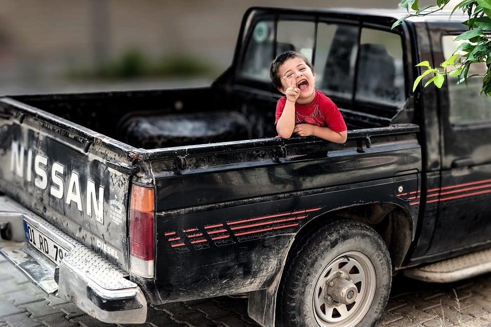 Jakie wyposażenie powinien mieć samochód rodzinny?