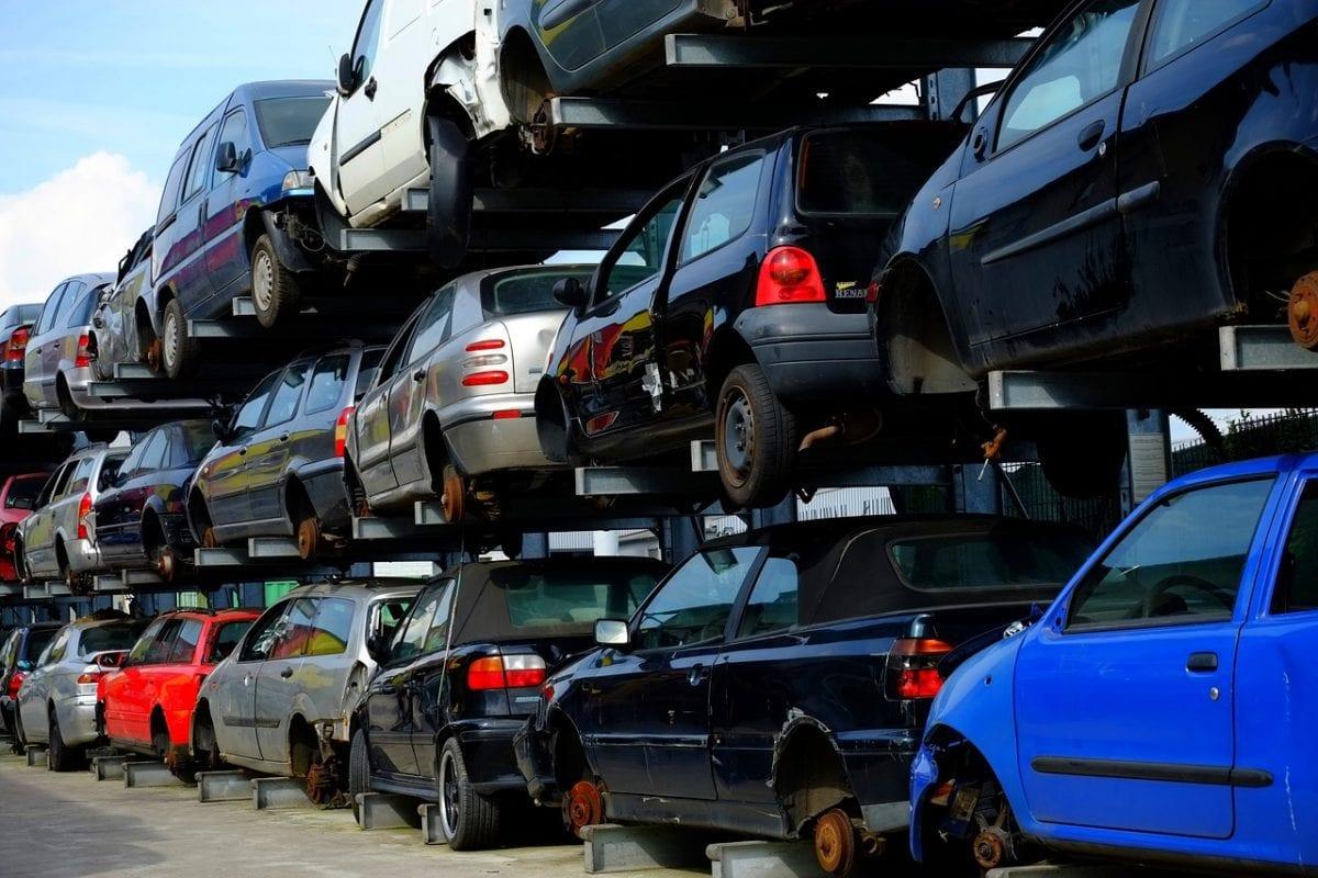 Używane samochody biją rekordy popularności!