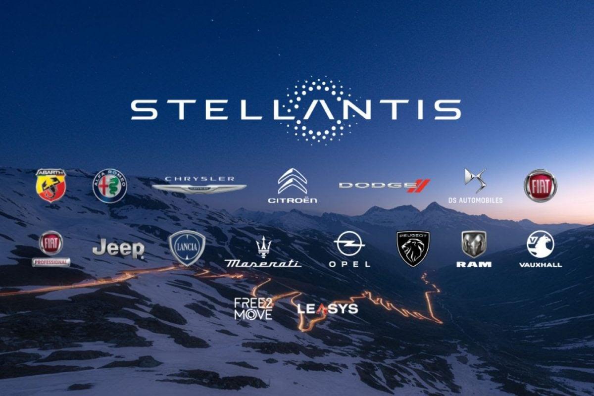 Stellantis liderem w Europie pod względem sprzedanych samochodów w I kwartale 2021 roku!