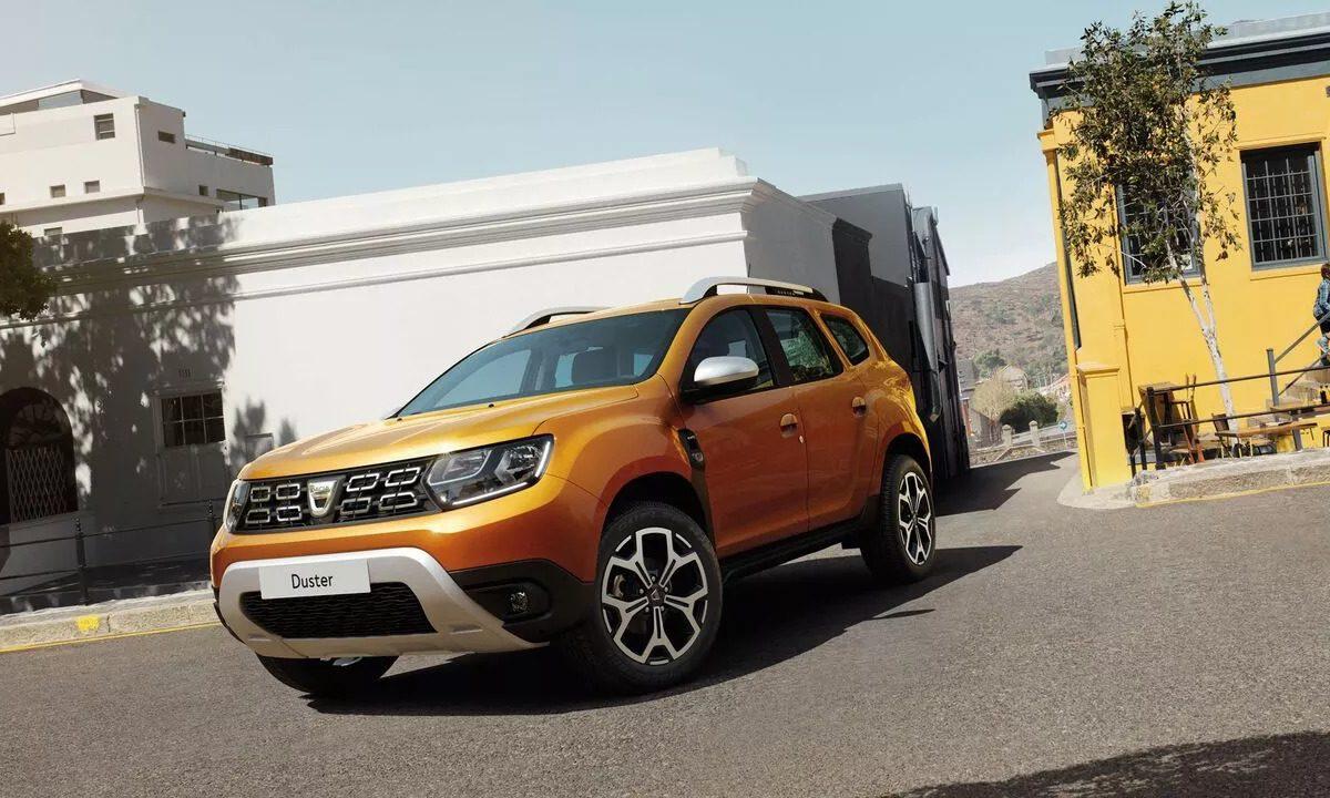 Dacia Duster w LPG – czy ten samochód warto kupić?