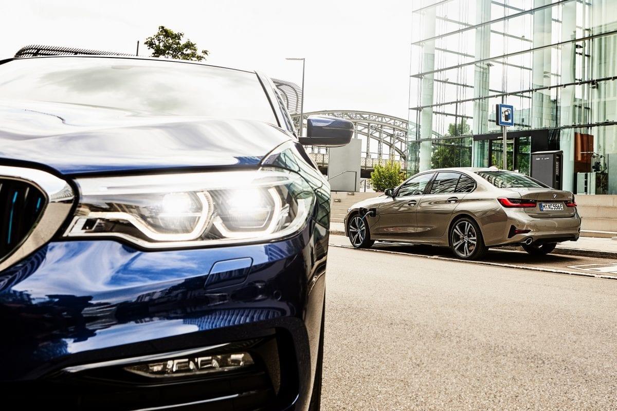 BMW serii 3 plug in hybrid – czy warto wydawać na nie pieniądze?