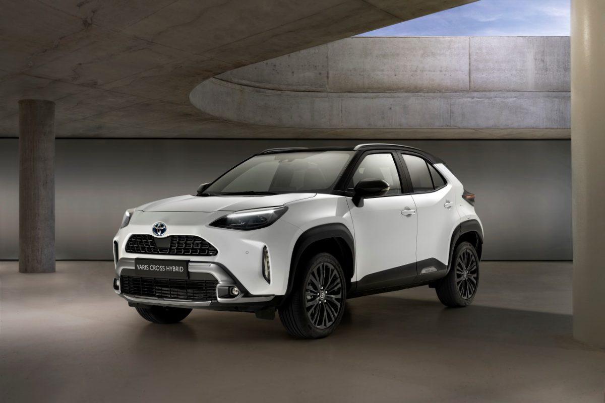 Wkrótce ruszy przedsprzedaż nowej Toyoty Yaris Cross! Ile kosztuje?