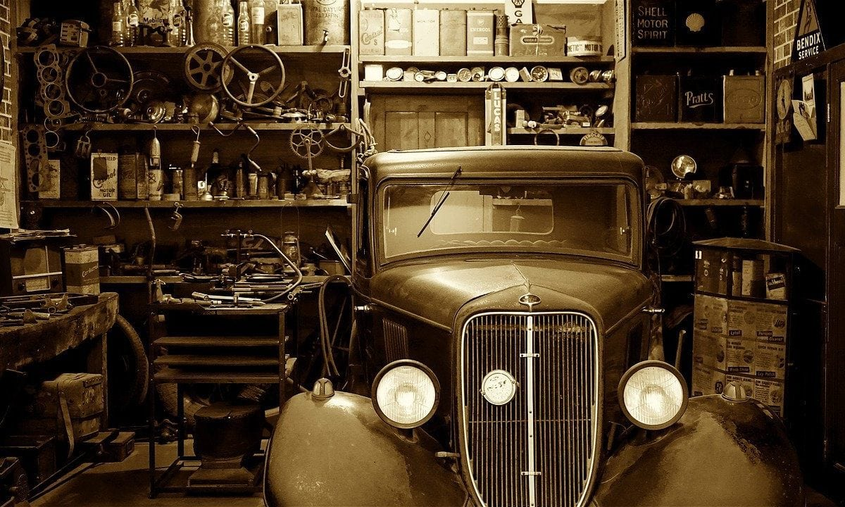 Serwisowanie auta – co wpływa na jego dłuższe użytkowanie?