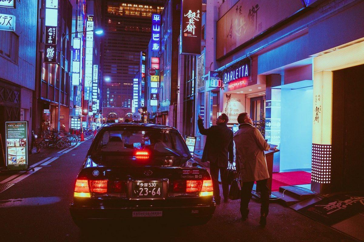 Jak sprowadzić pojazd z Japonii? Podpowiadamy!