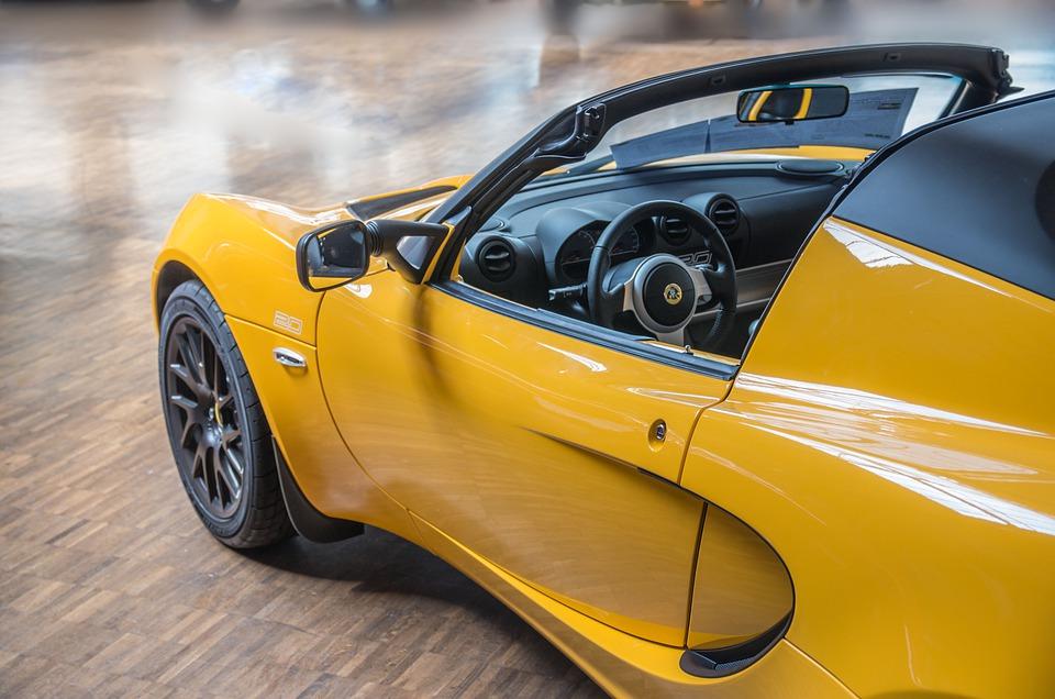Sportowy kabriolet w rozsądnej cenie – oto co polecamy!
