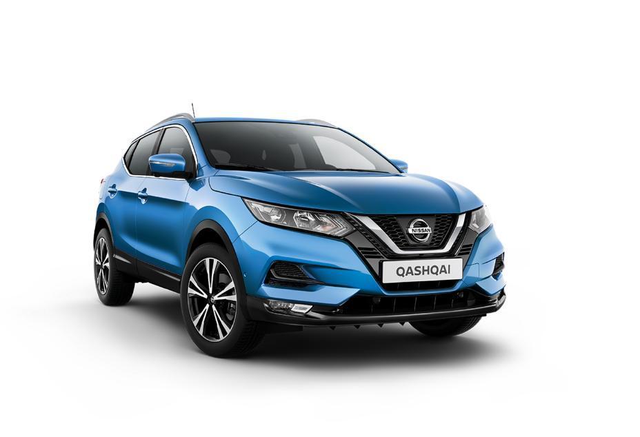 Nissan Qashqai II – czy warto zainwestować w ten samochód?