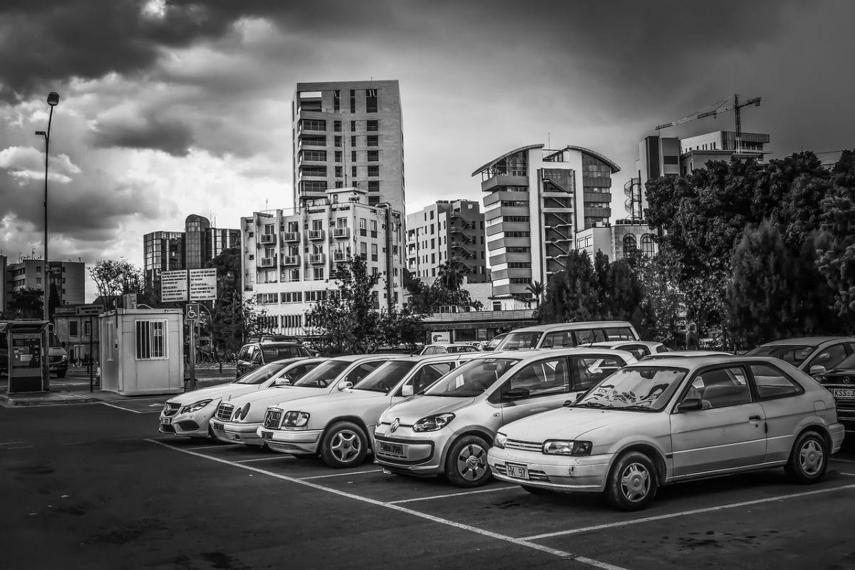Samochody używane odnotowały pokaźny wzrost sprzedaży!