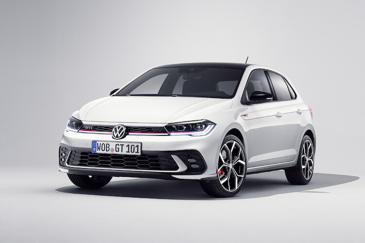 Volkswagen prezentuje sportowe Polo GTI nawiązujące do tradycji marki