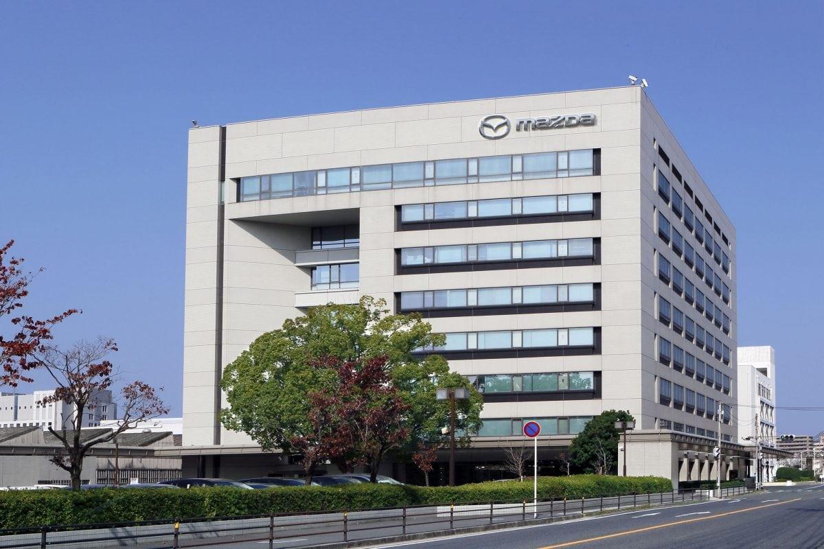Mazda: najnowszy raport potwierdza stabilny wzrost sprzedaży na świecie