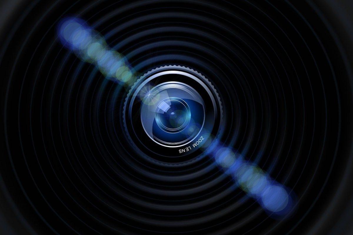 Wybierz kamerę i czuj się bezpiecznie