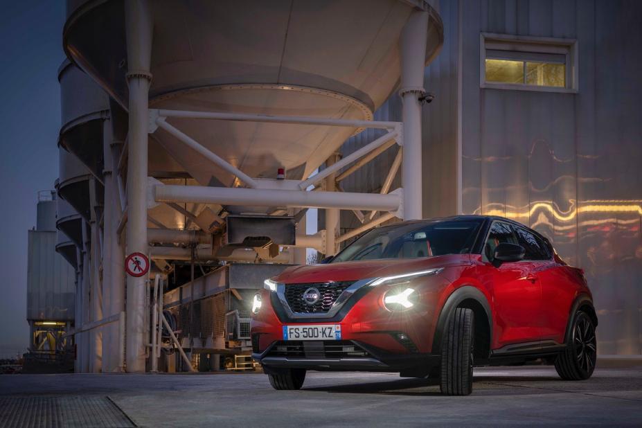 Nowy Nissan Juke – co warto o nim wiedzieć?