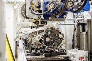 SKODA wyprodukowała 8 milionów skrzyń biegów MQ200