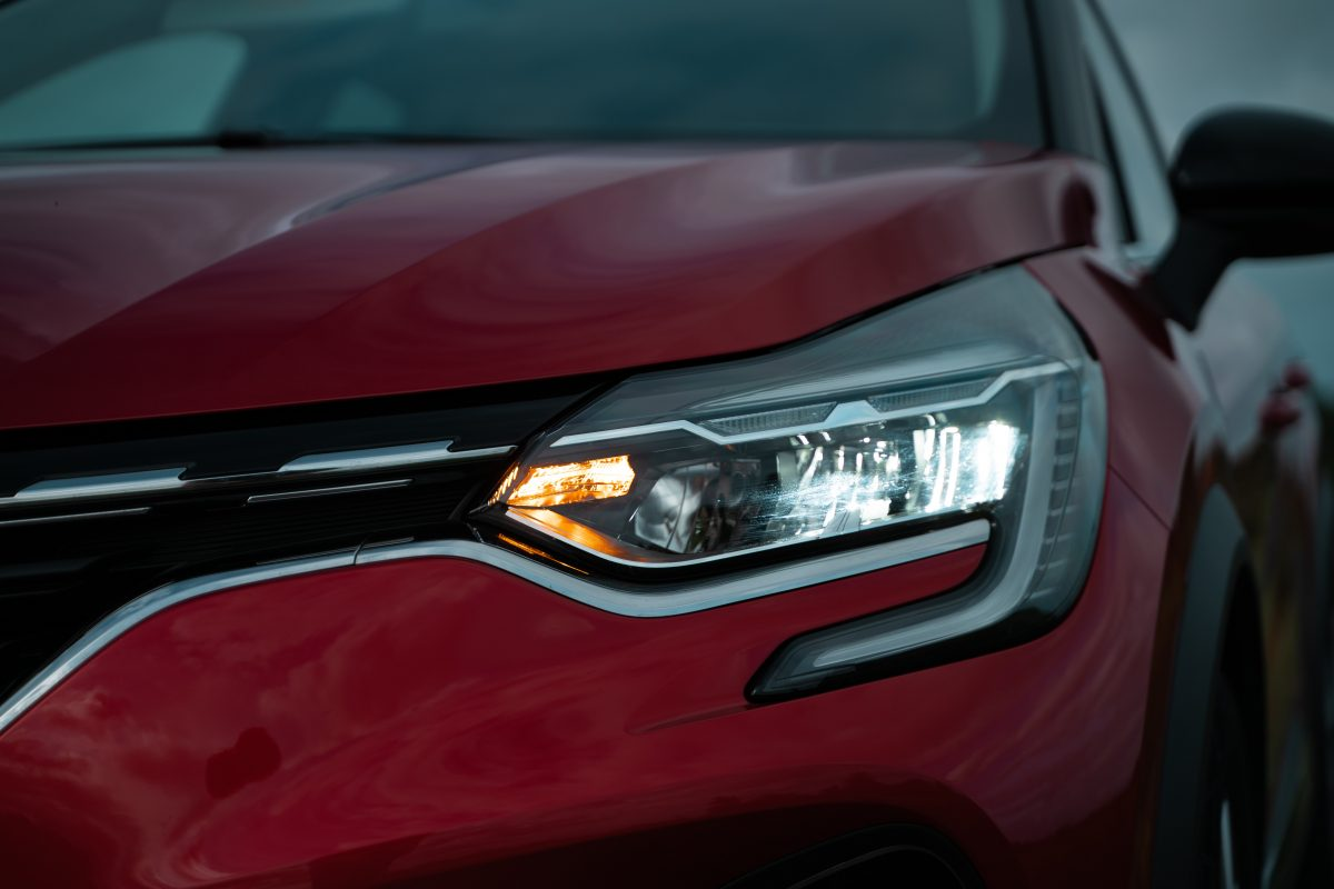 Renault Arkana – charakterystyka, zalety, możliwości