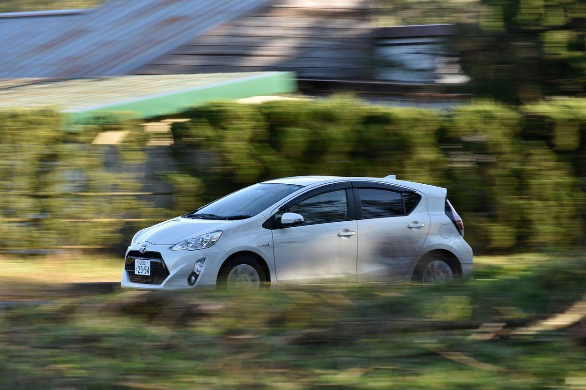 Nowa Toyota Yaris – co znajdziemy w salonach?