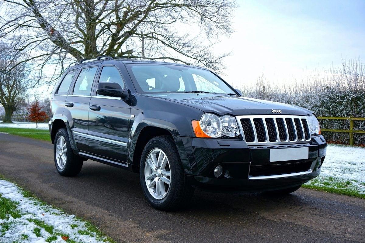 VAN czy SUV – co będzie lepsze dla rodziny 2+3?