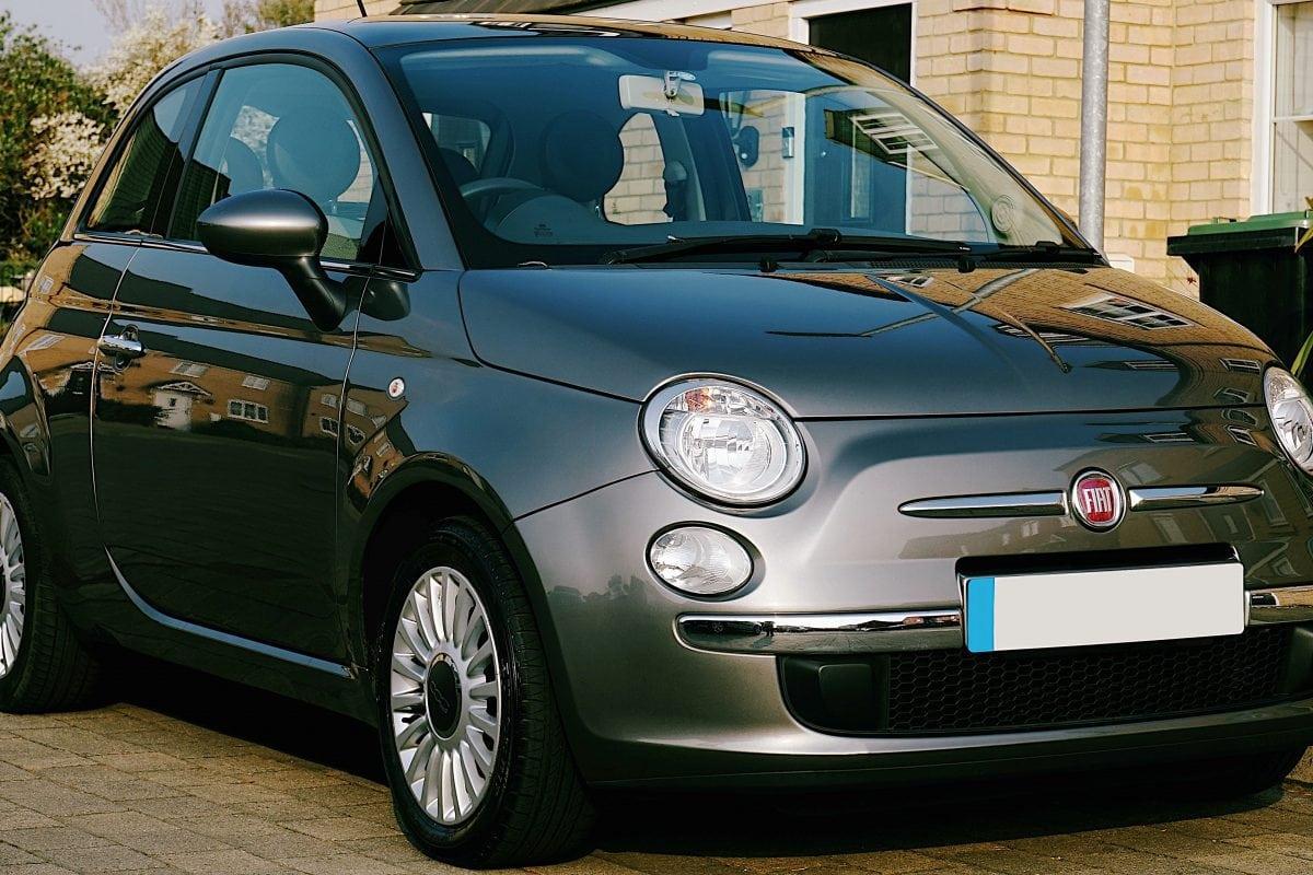 FIAT 500 – czy to auto dla emeryta?